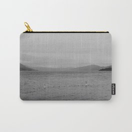 okanagan lake Carry-All Pouch