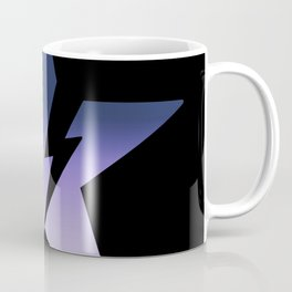 Blackstar not black Coffee Mug