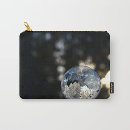 Frozen Bubble Carry-All Pouch