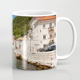 Perast Coffee Mug