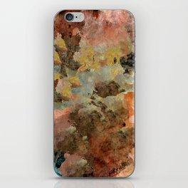 Warming iPhone Skin