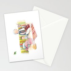 Grandma Stationery Cards