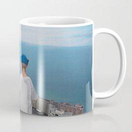 Bother & Sister Coffee Mug
