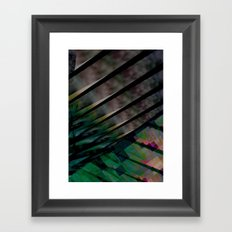 digipalms Framed Art Print