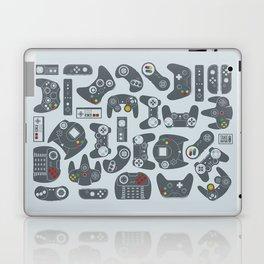 Take Control Vol. 2 Laptop & iPad Skin