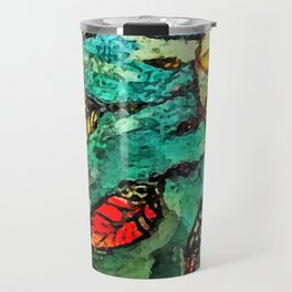 Dreamcatcher2 Travel Mug