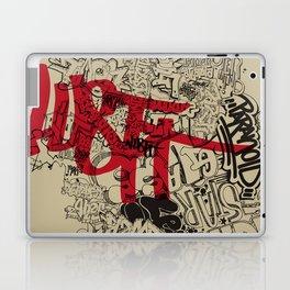 Lust Laptop & iPad Skin