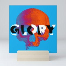 Glory Mini Art Print