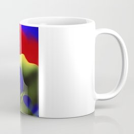 They Mostly Come at Night ... Mostly. Coffee Mug