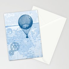 A Brief History of Flight Stationery Cards