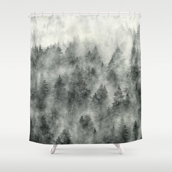 Everyday Shower Curtain