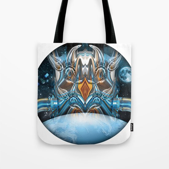ion insurgence  Tote Bag