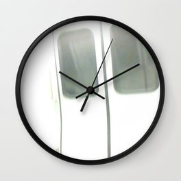 Opportunity Wall Clock