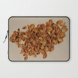 Pistachios after party Laptop Sleeve