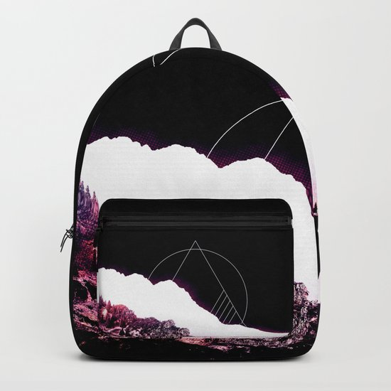 Mountain Ride Backpack
