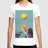 into the wild T-shirts featuring Wild by Riccardo Fred Cusimano