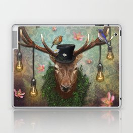 Ready For Spring Laptop & iPad Skin