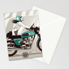 The Mother Road Stationery Cards