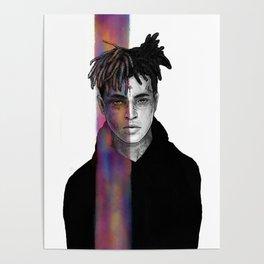 Monochrome Dreams Poster