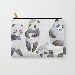 life panda Carry-All Pouch
