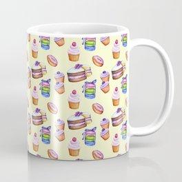 BAKED GOODS Coffee Mug