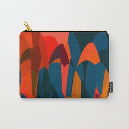 African Night Carry-All Pouch