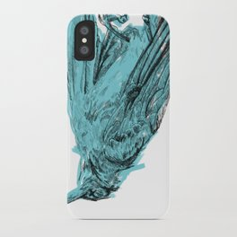 peace at last iPhone Case
