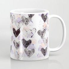 Love Triangle Coffee Mug