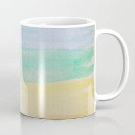 Chakra Watercolor Coffee Mug