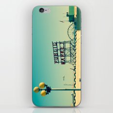 wider public... iPhone & iPod Skin
