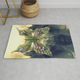 Experiment 5: Camouflage Rug