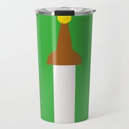 Poster Nintendo The Legend of Zelda Travel Mug