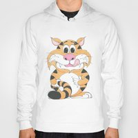 gizmo Hoodies featuring GIZMO by Topper