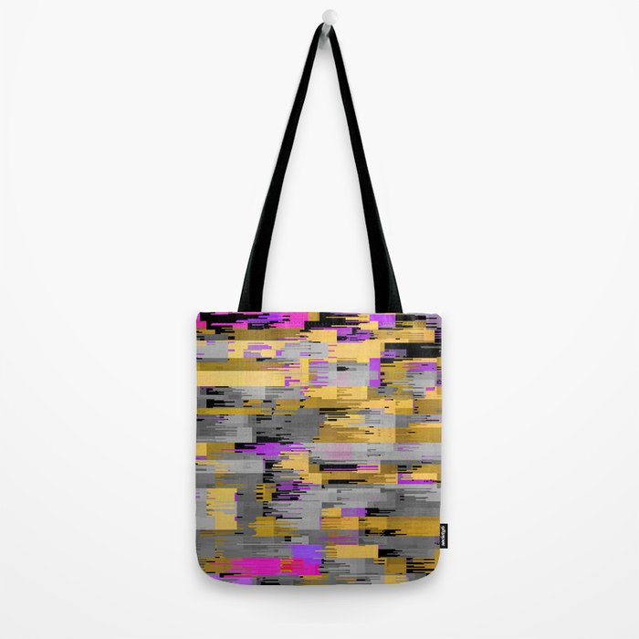 blowin' in the wind Tote Bag