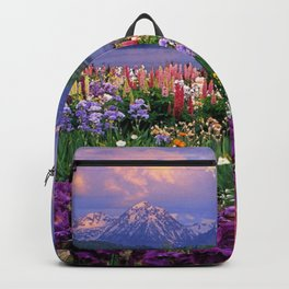 Spring Come True Backpack