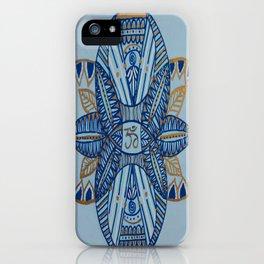 Om Balance Phone Case iPhone Case