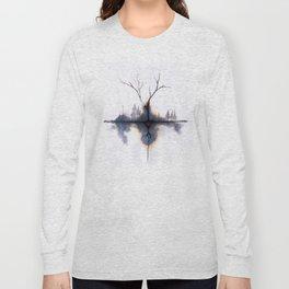 Signos Naturales son Siempre Señales Long Sleeve T-shirt
