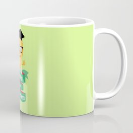 Reading is my Superpower T-Shirt D778b Coffee Mug