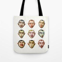 Handsome Devils Tote Bag