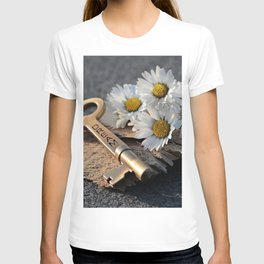 Dream Key | Clé de rêve T-shirt