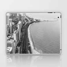 Lakeshore Drive Laptop & iPad Skin