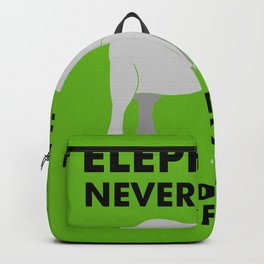 Good Memory Backpack