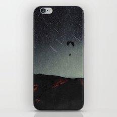 night of wonders iPhone & iPod Skin