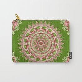 Spirit of the Frog Carry-All Pouch