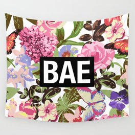 BAE Wall Tapestry