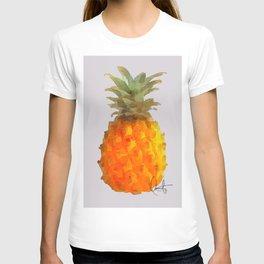 Before Piña Colada T-shirt