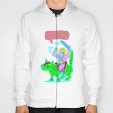 Masters of the universe of love 1 Hoody