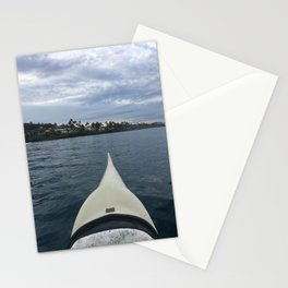 FRONT ROW SEAT Stationery Cards