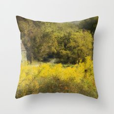 Chester Springs Throw Pillow