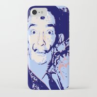 dali iPhone & iPod Cases featuring Dali  by old opps